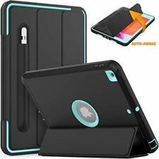 "Timecity iPad 7th Generation Case,iPad 10.2"" 2019 Case.Magnetic Smart Auto"