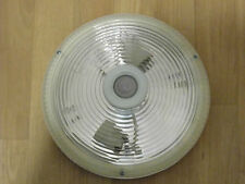 Deckenleuchte mit Bewegungsmelder Lampe Sensor Deckenlampe E27 2X22W IP65