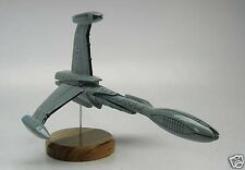 Victory Class Destroyer Babylon-5 Spacecraft Mahogany Wood Model Large New