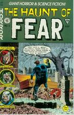 Haunt OF FEAR # 2 (STORY SAMPLER, EC ristampe, 68 pages) (USA, 1991)