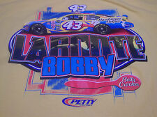 VINTAGE 90S BOBBY LABONTE CHEERIOS RACING T-Shirt