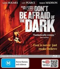 Don't Be Afraid Of The Dark (Blu-ray & DVD - Double play, 2012)