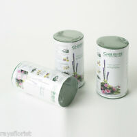 Pre Packed Smithers Oasis Floral Foam Cylinders Ideal Foam & Dry SEC Wrapped 3's