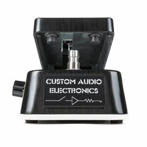 MXR CAE Custom Audio Electronics MC404 Wah