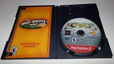 Hot Shots Golf: Fore (Sony PlayStation 2, 2004) Greatest Hits