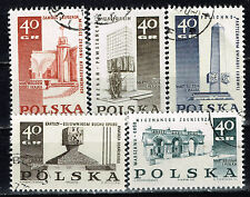 Poland WW2 1939-1945 Memorial set