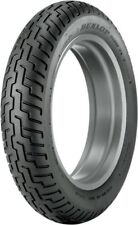 New Dunlop D404 Front 110/90-18 Blackwall Motorcycle Tire 61H 18 45605475