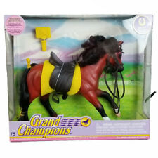 NIB Grand Champions Toy Horse Classic Stallions & Mares Collection #50090 Empire