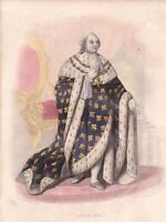 Louis XVI Louis de France Bourbon Réformateur Abolition Servage Révolution