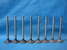 1968 1969 Ford 302 V8 Exhaust Valve Set NORS Taxi Police Bronco