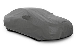Coverking Triguard Tailored Car Cover for Rolls-Royce Phantom - Made to Order