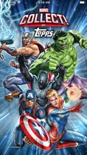 Topps Marvel LOT OF 9 *Digital* Cards YOUR PICK ANY OF MY 9 CARDS