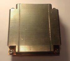 Intel Thermal Solution STS100P (LGA 1366/1U/Passive)
