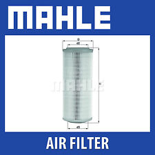 Mahle Air Filter LX855 - Fits Fiat Punto 1.9D,JTD - Genuine Part