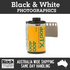 1 Roll Kodak Tri-X 400 400TX 35mm 36exp