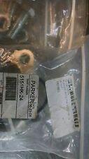 Parker 5151Hk-24 Clamp Split Kit *New In A Bag*