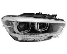 BMW 1 SERIES F20 F21 LCI HEADLIGHT FULL LED ADAPTIVE RIGHT SIDE ORIGINAL OEM NEW