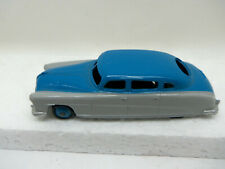 Dinky Toys No.171 Hudson Commodore Sedan in Excellent Condition 1954-56