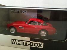 Talbot Lago 2500 Coupé 1955 Rouge 1/43 WhiteBox. WB086.