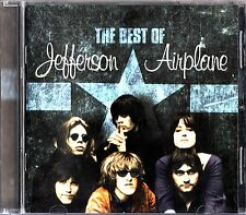 Jefferson Airplane - The Best Of Collection CD -Greatest Hits