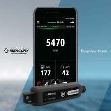 Mercury Marine Vessel View Mobile 8M0115080, iOS / Android NEW OEM