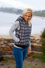 PATTERN - Make it Perfect - Women's Hero Vest - Sizes 2 XS to 2 XL incl
