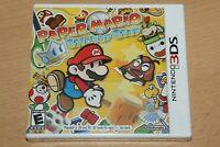 JEU Paper Mario : Sticker Star [US] sur Nintendo 3DS NEUF sous Blister