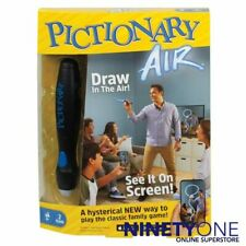Pictionary Air Family Fun Trivial Challenge Smartphone Drawing Draw Game Picture