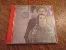 cd album SIMON AND GARFUNKEL bridge over troubled water