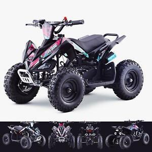 49cc Petrol Kids Mini Quad Bike 2 Stroke Petrol Quad ATV - OneQuad™ | PX1S
