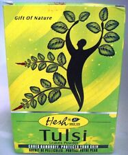 X2 Hesh Tulsi powder 100 g - 100% Natural/Herbal product for your Skin and Hair