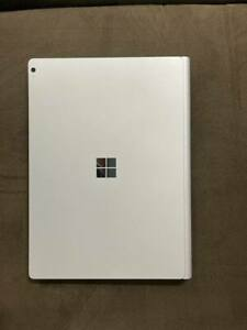 "Microsoft Surface Book 3 13.5"" (256GB SSD, Intel Core i5 10th Gen., 1035G7, 8G)"