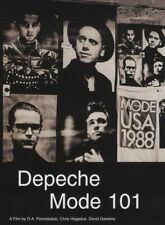 DEPECHE MODE 101 2DVD 2003