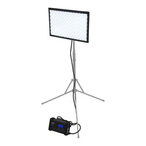 SkyFiller 1x2 70w BiColor LED Light, Ultra-Portable LED Lighting for Video/Photo