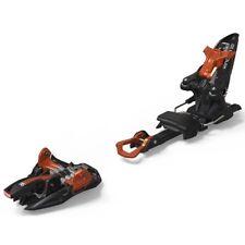90mm Schwarz / Skisport & Snowboarding Marker Hofnarr 18 pro Id Ski Bindungen