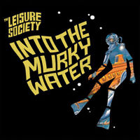 The Leisure Society : Into the Murky Water CD Collector's  Album 2 discs (2011)