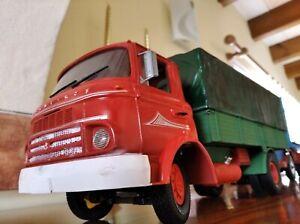 camion 1/24 barreiros saeta 55 cabina paya (no pegaso)