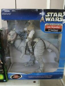 Star Wars 12 inch Luke Skywalker & TaunTaun
