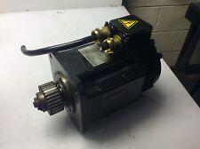 Okuma BL Servo Motor, # BL-MH101E-20T, 2000 RPM, ER-FC-2048D Encoder, Used