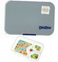 Best Quality Leakproof Lunchbox Yumbox Tapas 4c New York Tray *LARGE* AU Seller