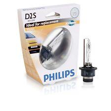PHILIPS XenonVision D2S 85V 35W P32d-2 1er Blister Glühlampe - 85122VIS1