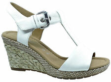 Gabor Plateausandalen/Wedge für Damen