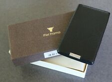 Piel Frama 627 iMagnum Black Karabu Leather Case for Nokia Lumia 925 #075