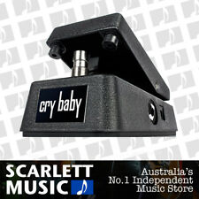 Jim Dunlop CBM95 Mini Crybaby Cry Baby Wah Pedal - w/12 Months Warranty.