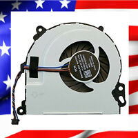 FAN VENTILATEUR HP ENVY 15-J 15-j119so 15-j133na 15-j141nf 15-j144nf