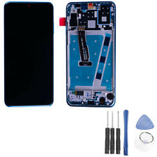 For Huawei P30 Lite Repair LCD Display Touch Screen Digitizer w/Frame&Tools Part
