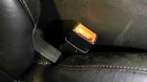 Buckle for right front passenger seat belt Fits 10-11 EQUINOX 70175
