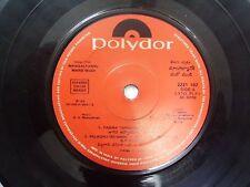 MANGALYANIKI MARO MUDI K V MAHADEVAN TELUGU FILM rare EP RECORD INDIA 1975 VG