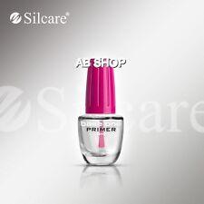 Base One Primer 9ml UV LED Gel Nails Acrylic Increase Adhesion Acid Free Silcare