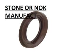 STONE OR NOK MANUFACT FRONT Crankshaft Seal TOYOTA